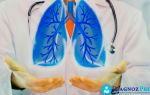 Особенности торакоскопии легких