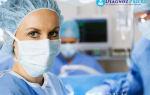 Причины осложнений после лапароскопии, их последствия и меры профилактики их возникновения