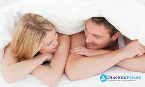 Когда разрешено заниматься сексом после лапароскопии и чем он может быть опасен?