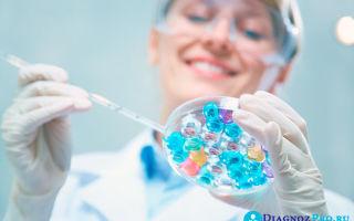 ЭКО после лапароскопии — через сколько можно делать искусственное оплодотворение