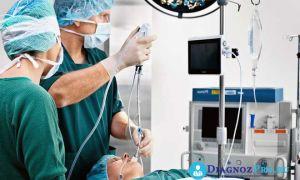 Бронхоскопия при заболеваниях легких — что это такое