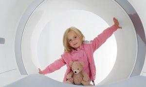 МРТ для детей: как и с какой целью проводится