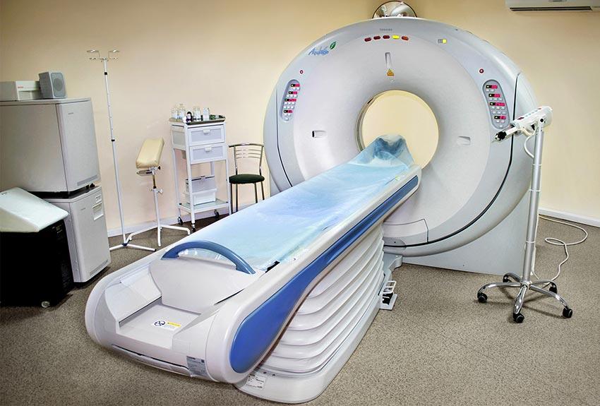 Компьютерная томография что это такое