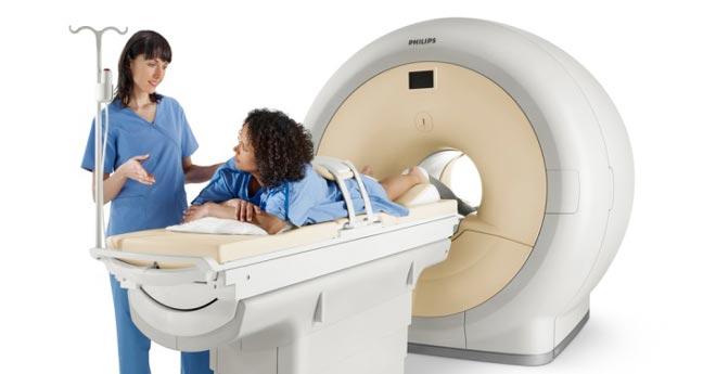 Процедура МРТ у женщин