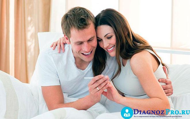 Через сколько можно планировать беременность после гистероскопии 16