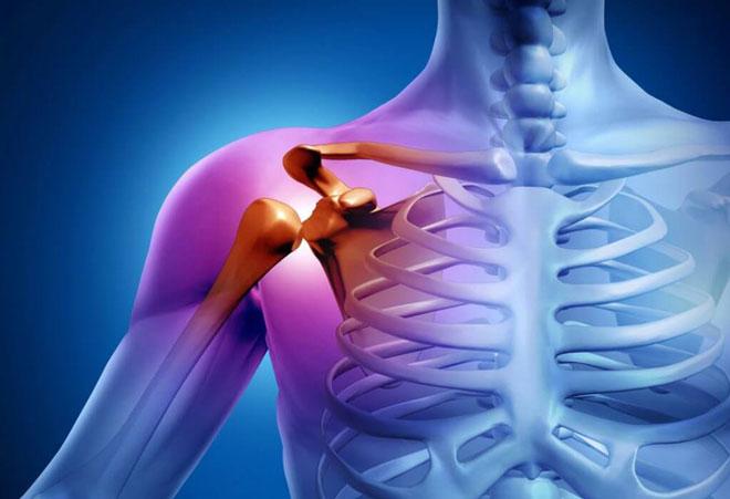 Упражнения для плечевого сустава после артроскопии